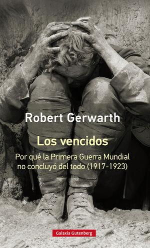 LOS VENCIDOS- RÚSTICA