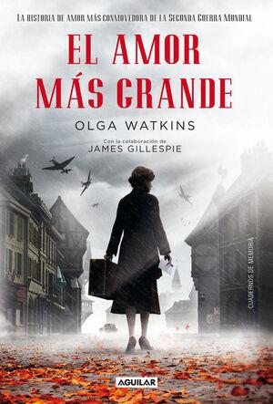 EL AMOR MÁS GRANDE (A GREATER LOVE)