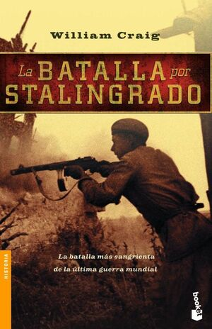 LA BATALLA POR STALINGRADO (NF)
