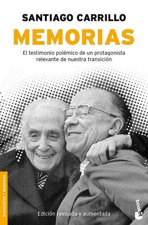MEMORIAS (NF)