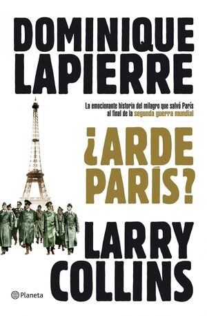 ¿ARDE PARIS?