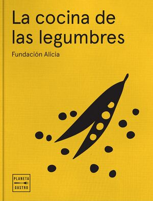 LA COCINA DE LAS LEGUMBRES