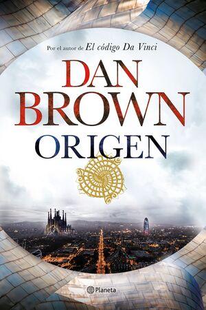ORIGEN (EDICION RUSTICA)