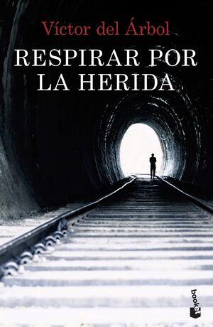 RESPIRAR POR LA HERIDA