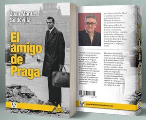 -EL AMIGO DE PRAGA
