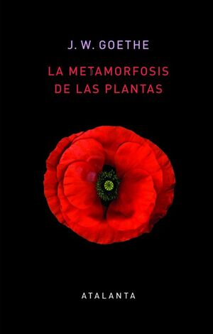 LA METAMORFOSIS DE LAS PLANTAS