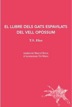 EL LLIBRE DELS GATS ESPAVILATS DEL VELL OPÒSSUM