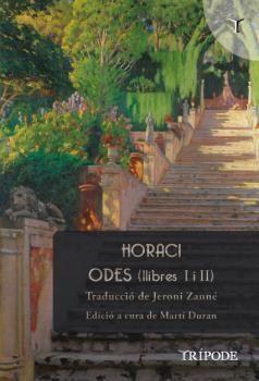 ODES D'HORACI, EN TRADUCCIÓ DE JERONI ZANNÉ