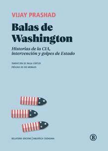 BALAS DE WASHINGTON
