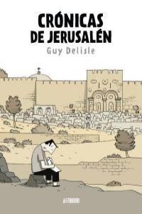 CRÓNICAS DE JERUSALÉN