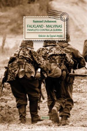 FALKLAND-MALVINAS : PANFLETO CONTRA LA GUERRA : SOBRE LAS RECIENTES NEGOCIACIONES EN TORNO A LAS ISL