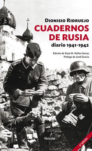 CUADERNOS DE RUSIA : DIARIO 1941-1942