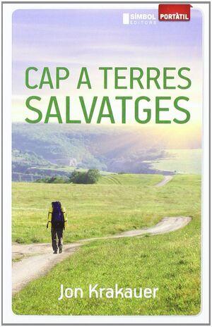 CAP A TERRES SALVATGES
