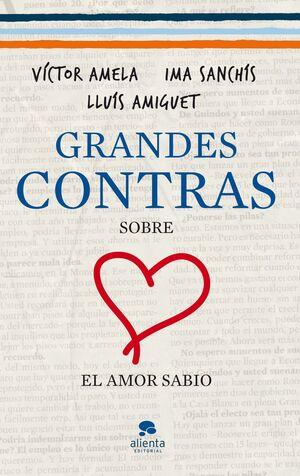 GRANDES CONTRAS SOBRE...  ...EL AMOR SABIO