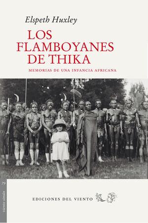 LOS FLAMBOYANES DE THIKA
