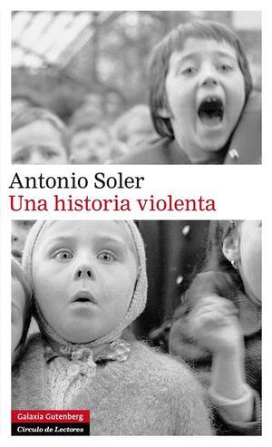 UNA HISTORIA VIOLENTA