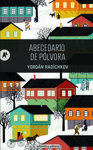 ABECEDARIO DE PÓLVORA