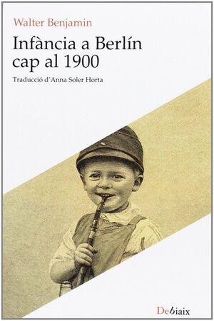 INFÀNCIA A BERLIN CAP AL 1900