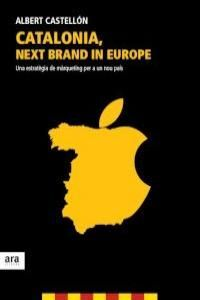 CATALONIA NEXT BRAND IN EUROPE - CAT
