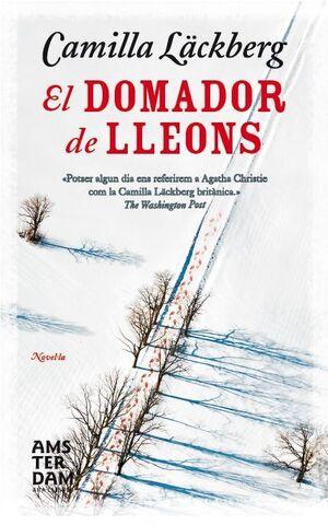EL DOMADOR DE LLEONS