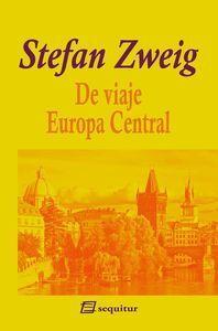 DE VIAJE III. EUROPA CENTRAL