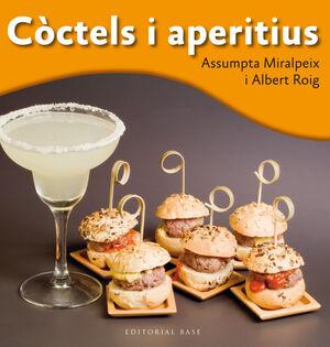 CÒCTELS I APERITIUS