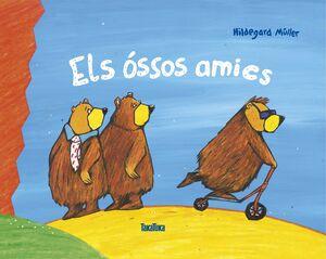 ELS ÓSSOS AMICS