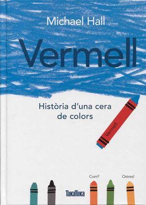 VERMELL