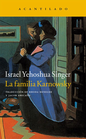 LA FAMILIA KARNOWSKY