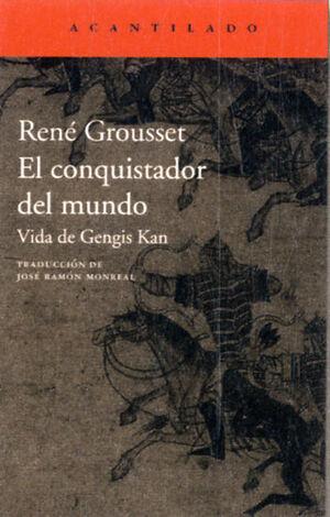 EL CONQUISTADOR DEL MUNDO