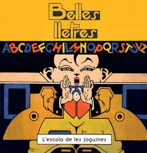 BELLES LLETRES