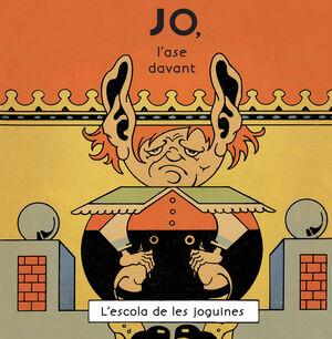 JO, L'ASE DAVANT