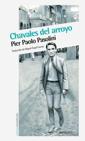 CHAVALES DEL ARROYO NE