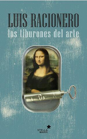 LOS TIBURONES DEL ARTE
