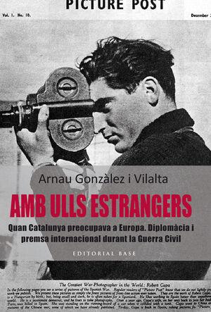 AMB ULLS ESTRANGERS.