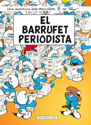 EL BARRUFET PERIODISTA