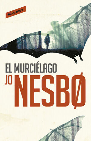 EL MURCIÉLAGO (HARRY HOLE, 1)