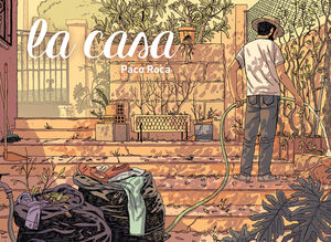 LA CASA (CAST.)