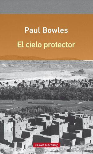 CIELO PROTECTOR, EL (RÚSTICA)