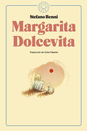 MARGARITA DOLCEVITA