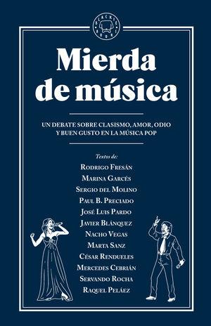 MIERDA DE MÚSICA