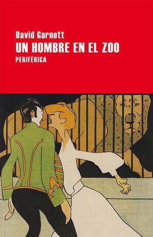 UN HOMBRE EN EL ZOO
