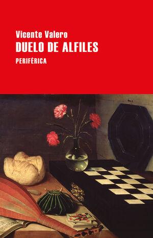 DUELO DE ALFILES