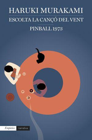 ESCOLTA LA CANÇÓ DEL VENT I PINBALL, 1973