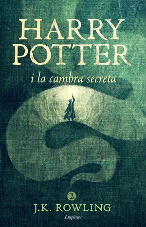 HARRY POTTER I LA CAMBRA SECRETA (RÚSTICA)