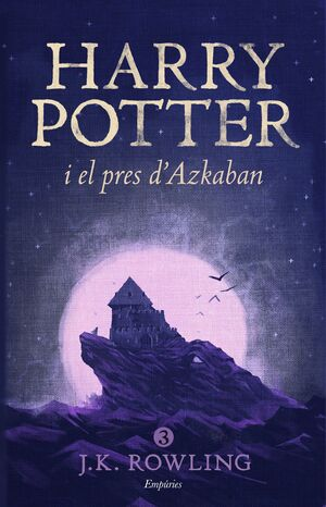 HARRY POTTER I EL PRES D'AZKABAN (RÚSTICA)