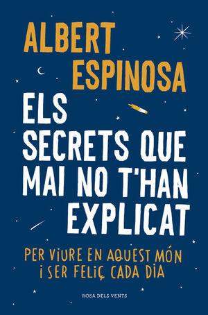 ELS SECRETS QUE MAI NO T'HAN EXPLICAT