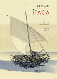 ITACA (ED. CATALÁN)