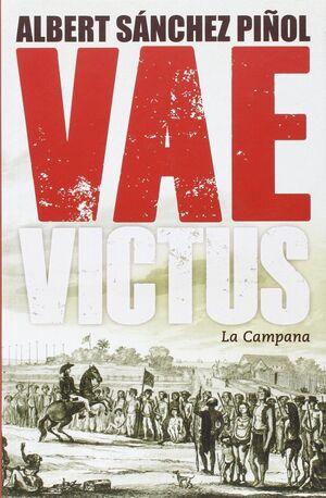 VAE VICTUS (CAST)