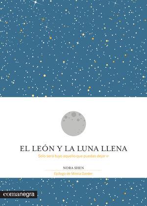 LEÓN Y LA LUNA LLENA, EL